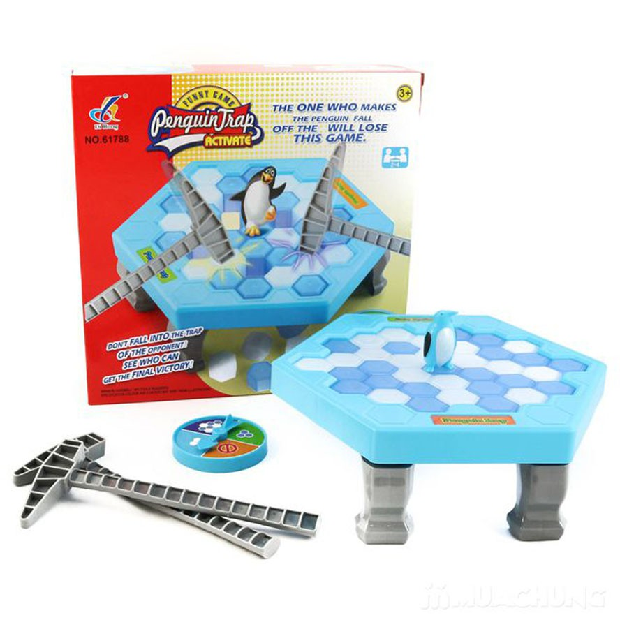 Bộ đồ chơi bẫy chim cánh cụt - 2745541 , 576701972 , 322_576701972 , 85000 , Bo-do-choi-bay-chim-canh-cut-322_576701972 , shopee.vn , Bộ đồ chơi bẫy chim cánh cụt