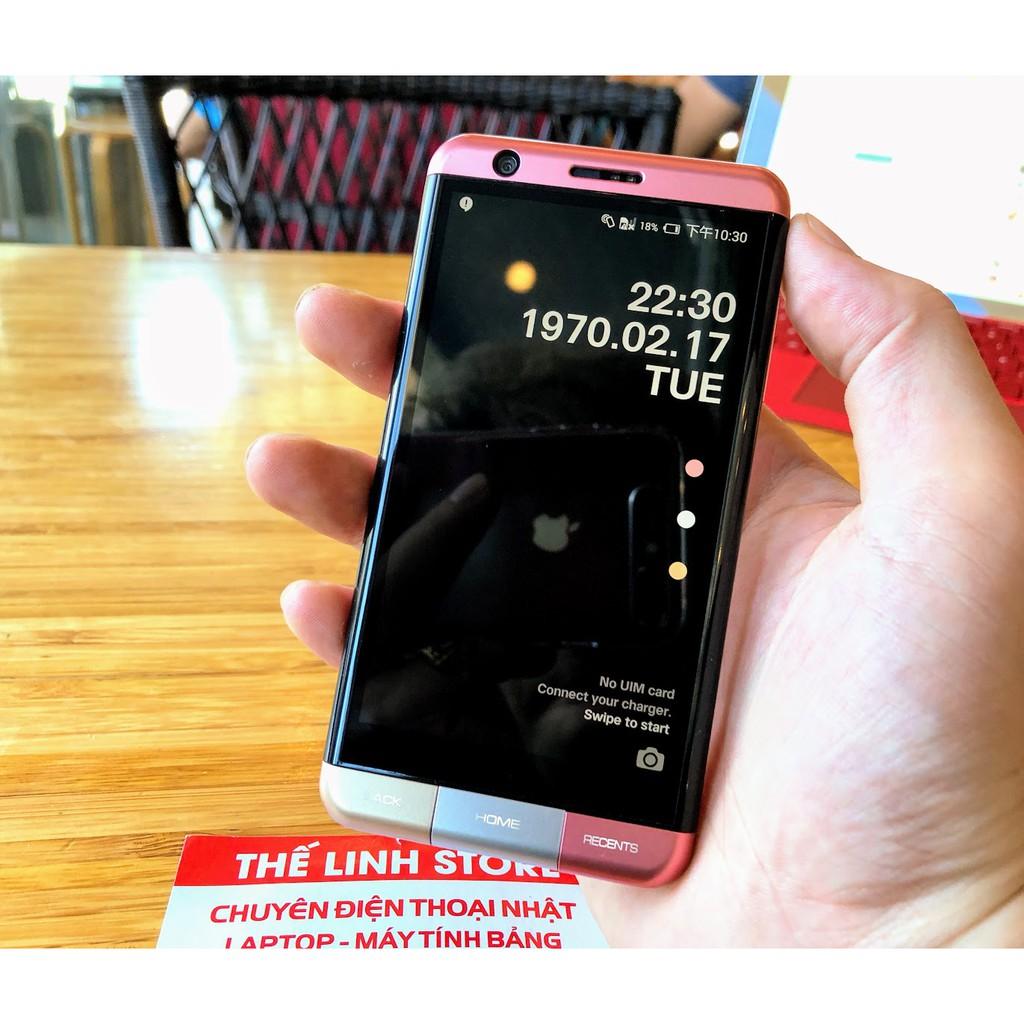 Điện thoại Nhật Kyocera Infobar A03 Hàng độc - Snap 801/ram 2G/16G - 3526573 , 1079866591 , 322_1079866591 , 1298000 , Dien-thoai-Nhat-Kyocera-Infobar-A03-Hang-doc-Snap-801-ram-2G-16G-322_1079866591 , shopee.vn , Điện thoại Nhật Kyocera Infobar A03 Hàng độc - Snap 801/ram 2G/16G