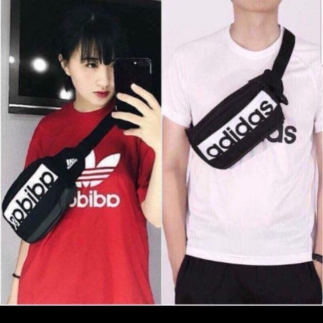 Biên Hòa - Túi đeo chéo - BAO TỬ NHỎ