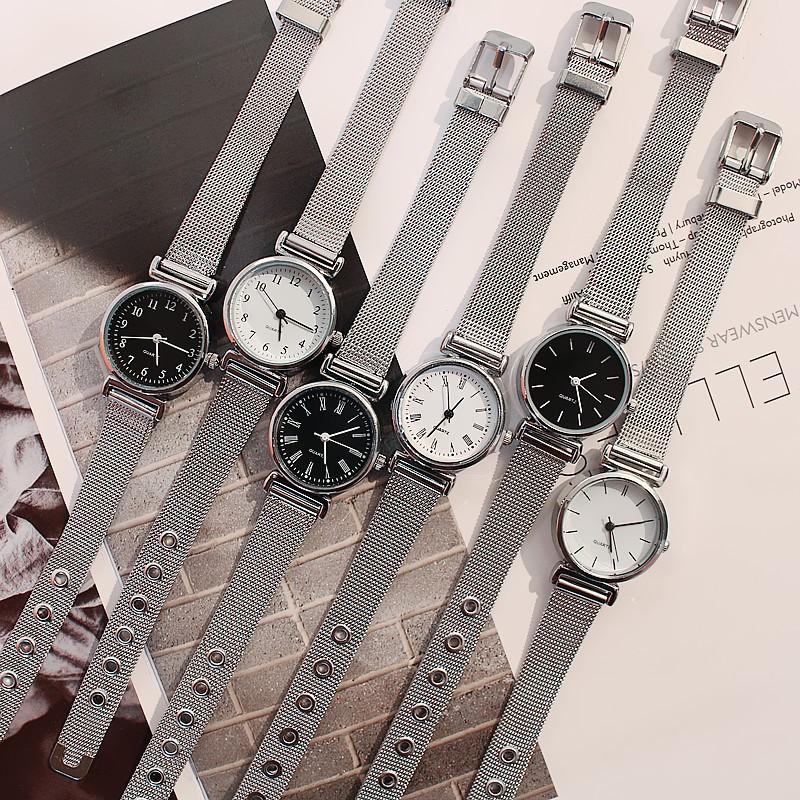 (giá sỉ) đồng hồ thời trang nữ Vesi V99