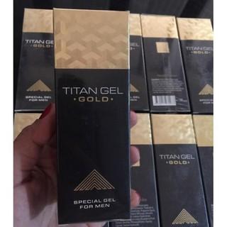 Titan – gold – Nga ( Chính hãng )