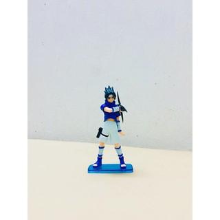 Figure Sasuke