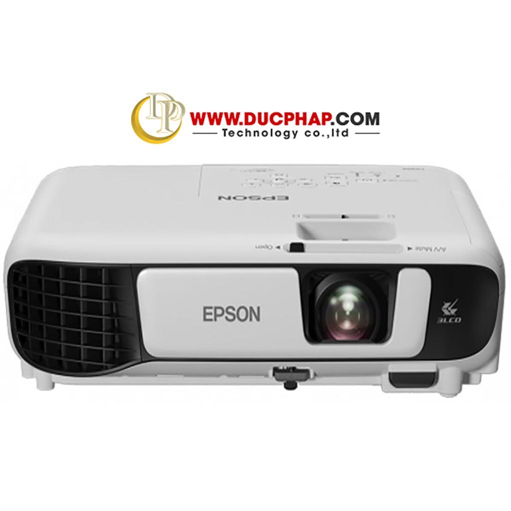 Máy chiếu Epson EB-U42 Giá chỉ 22.770.000₫