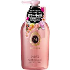 Sữa tắm Macherie shiseido 450ml - 3370486 , 968661774 , 322_968661774 , 215000 , Sua-tam-Macherie-shiseido-450ml-322_968661774 , shopee.vn , Sữa tắm Macherie shiseido 450ml