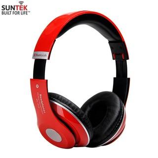 TAI NGHE Bluetooth P15 (Đỏ)