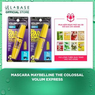 Mascara Maybelline Lash Sensational Waterproof 10ml thumbnail