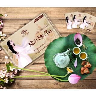 Nhất mộc trà – CHÍNH HÃNG