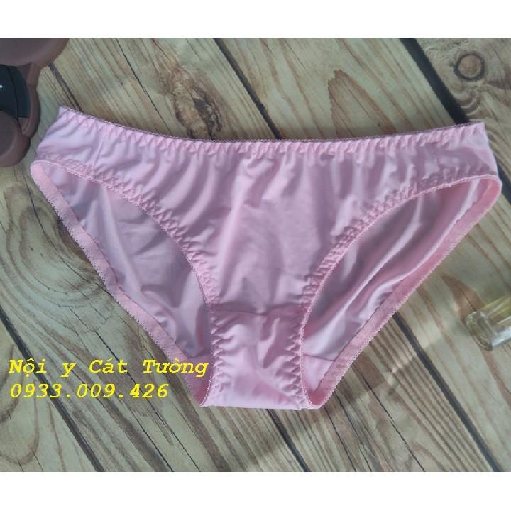 quần lót nữ thun lạnh Việt Nam