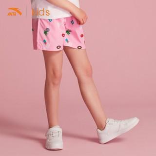 Quần lửng bé gái Anta Kids 362027783-2 thumbnail
