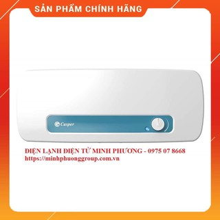 [FreeShip] Bình Nóng Lạnh Casper EH-30TH11 30 Lít - Nhập khẩu Thái Lan - Bảo hành điện tử 24 tháng