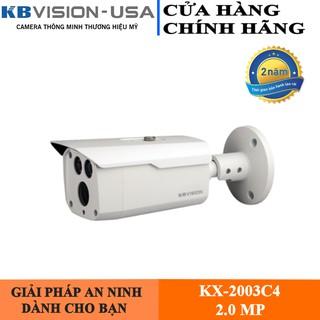 Camera giám sát KX-2003C4