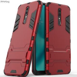 CASE OPPO F7 F9 F11 F11PRO A3S A5S A7 A5 A9 2020 RENO 2F Realme 3 5 5S PRO Iron Man Case