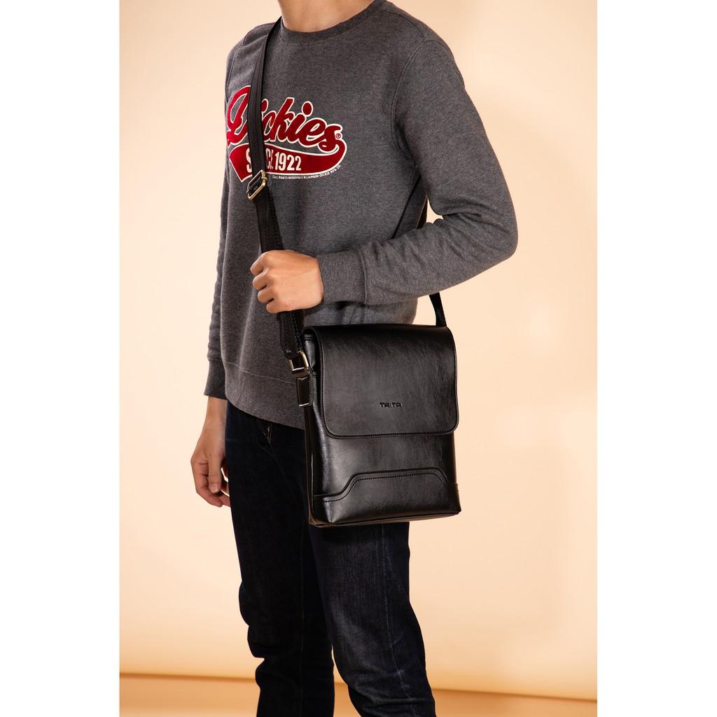 Túi đeo chéo nam - nữ thời trang TRITA RTN2 nhiều màu   SaleOff247