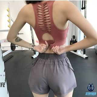 (Zencib Store) Áo Bra Thể Thao Nữ WT1177 (Tập Gym,Yoga) (Không Quần) – Cửa Hàng Việt Nam
