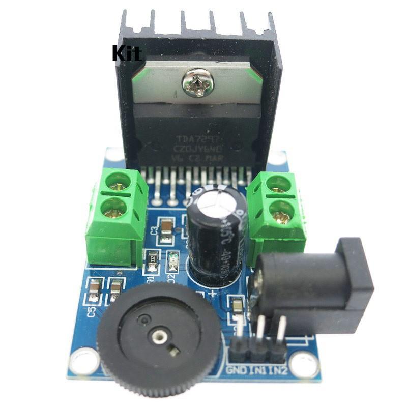 Module âm thanh TDA7297 - 2707773 , 1316329074 , 322_1316329074 , 51000 , Module-am-thanh-TDA7297-322_1316329074 , shopee.vn , Module âm thanh TDA7297
