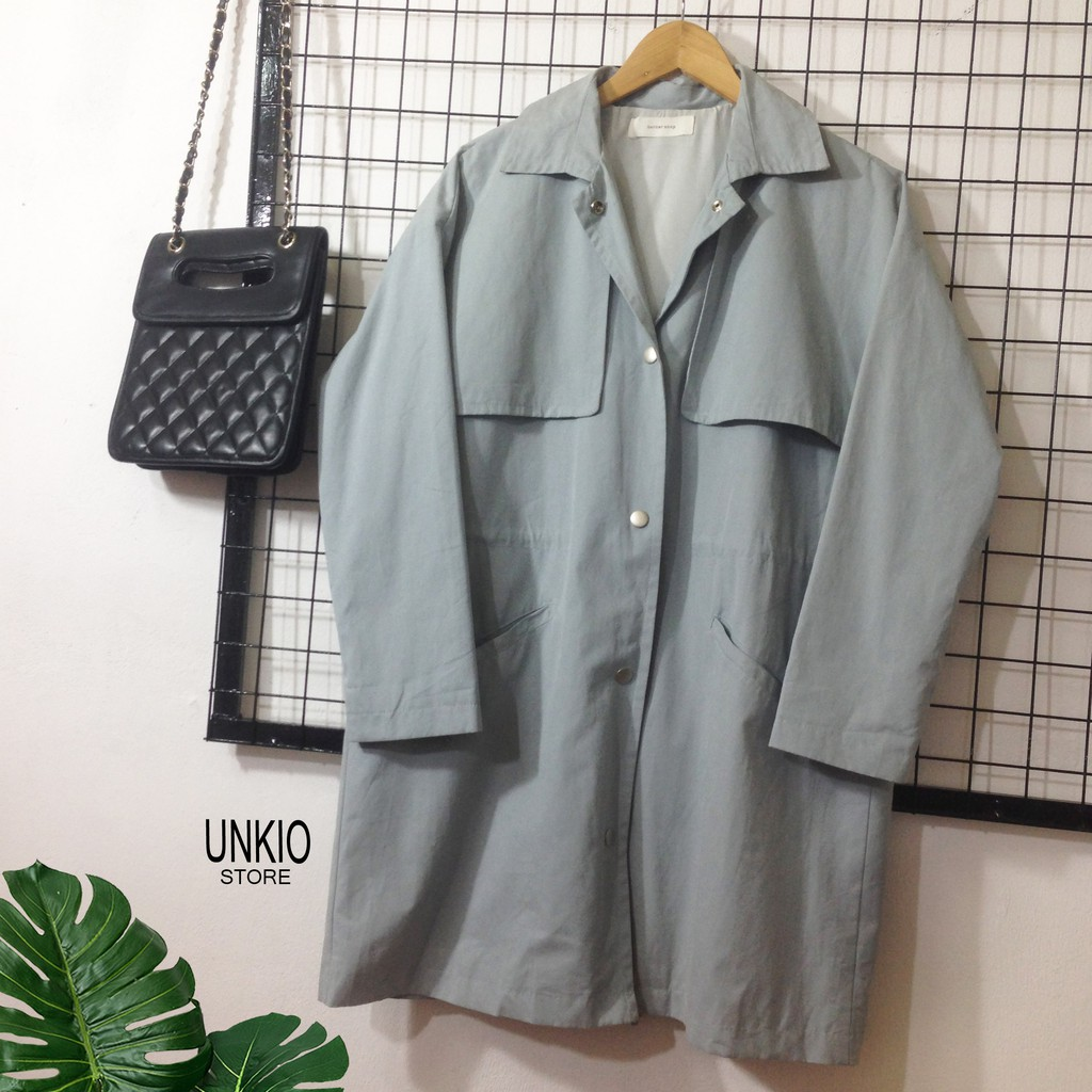 Combo áo khoác