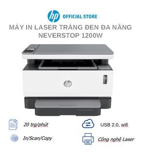 Máy in đa chức năng HP Neverstop Laser MFP 1200w,1Y WTY_4RY26A thumbnail
