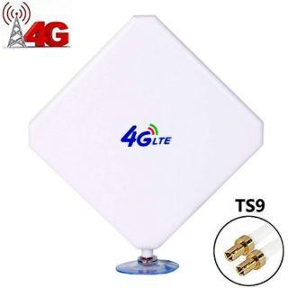 Ăng ten 3G 4G LTE tăng khả năng bắt sóng của thi