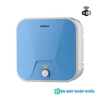 Máy nước nóng FRISCH FSS 1519 Blue – Wifi Chính hãng