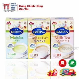 Sữa bầu Morinaga, sữa cho bà bầu Nhật Bản 12 gói x 18g thumbnail