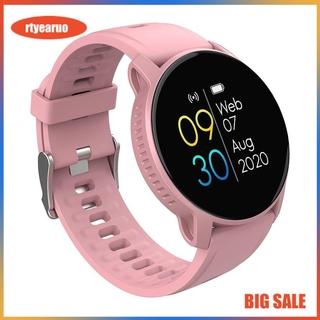 W9 Smart Bracelet Women Watch Sports Mode Sleep Time Monitor Heart Rate