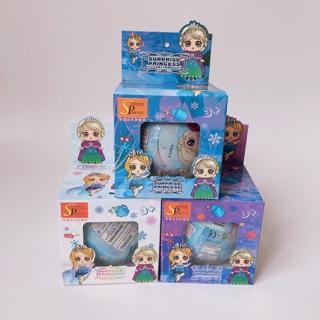 Đồ Chơi Trứng LOL Elsa Surprise Princess 1 Quả Đơn Có Hộp