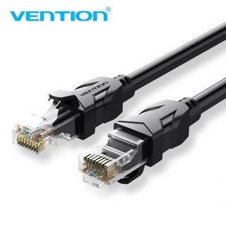 Lan cable - Dây cáp mạng CAT6 RJ45 Gigabit tốc độ cao Vention, dài 1.5m-10m IBBB - BEN