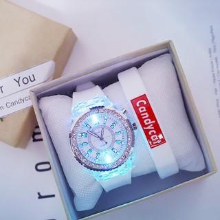 Đồng hồ nam nữ Candycat giá rẻ DH44 siêu hót