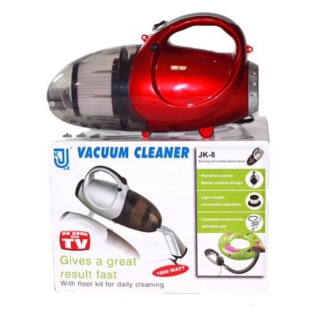 Máy hút và thổi bụi hai chiều jk8 vacuum cleaner - 2446067 , 1004116526 , 322_1004116526 , 315000 , May-hut-va-thoi-bui-hai-chieu-jk8-vacuum-cleaner-322_1004116526 , shopee.vn , Máy hút và thổi bụi hai chiều jk8 vacuum cleaner