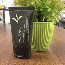 Kem dưỡng da Innisfree Black Green Tea Cream