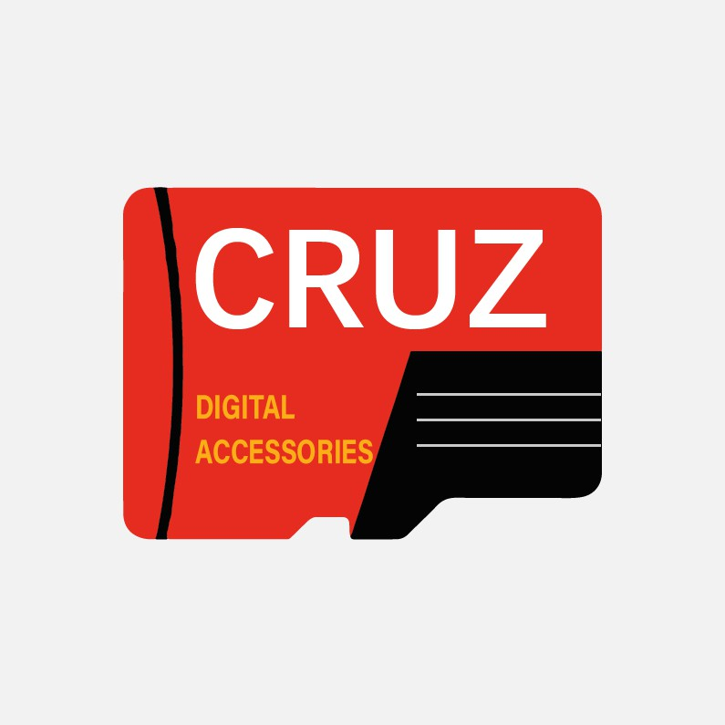 💾 CRUZ Digital Accessories