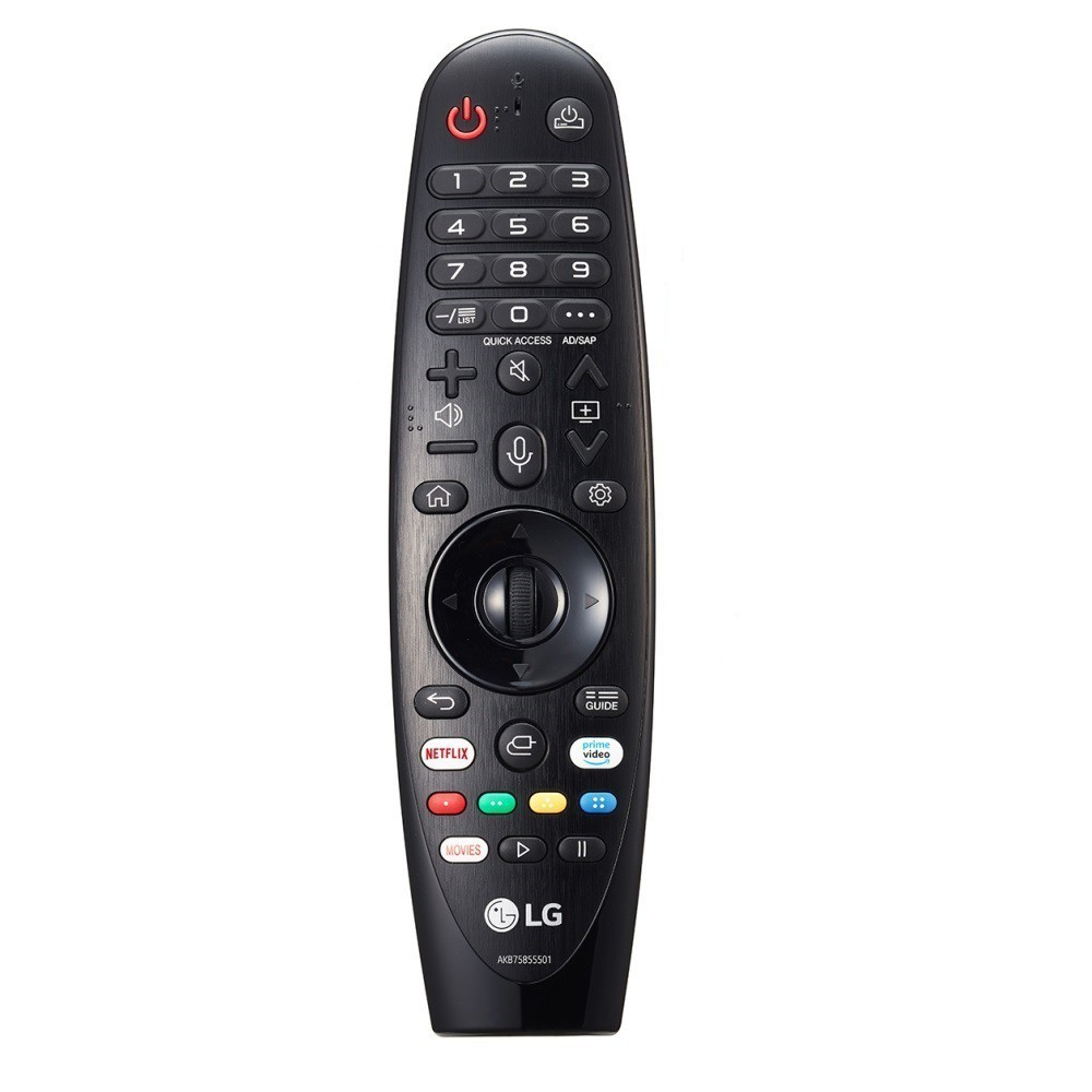Điều khiển LG AN-MR20GA Magic Remote cho Smart TV model 2020 – AKB758