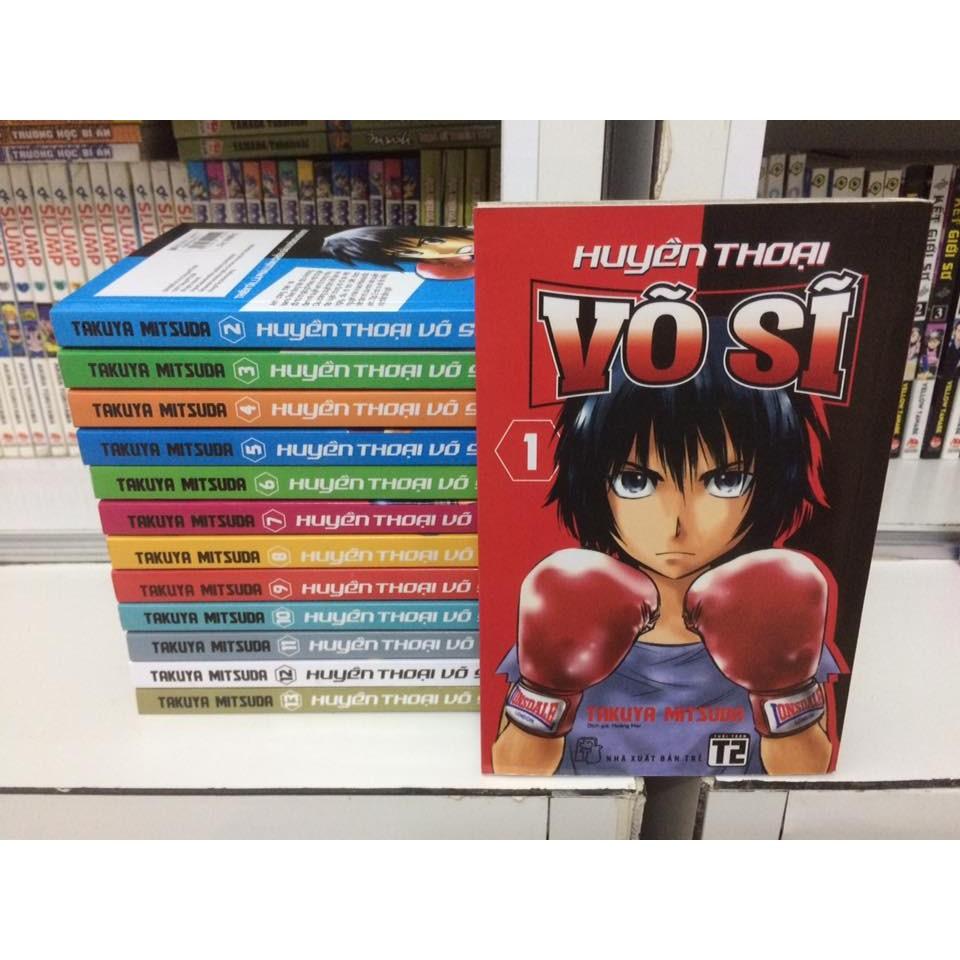 Truyện tranh Huyền thoại võ sĩ - 2584576 , 307904539 , 322_307904539 , 230000 , Truyen-tranh-Huyen-thoai-vo-si-322_307904539 , shopee.vn , Truyện tranh Huyền thoại võ sĩ