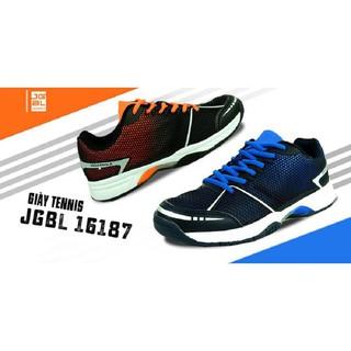 Tết Giày tennis Jogarbola JG16187 (Màu Navy) Cao Cấp 2020 Cao Cấp | Bán Chạy| 2020 : 🌺 * $.$