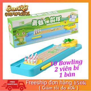 SALE SHOCK_GIẢM5K_Đồ Chơi Bowling Cho Bé Loại Xịn_Đồ Chơi Thông Minh