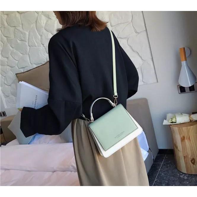 [SALE HOT]Túi xách nữ đẹp, thiết kế sang trọng, hàng loại đẹp👜