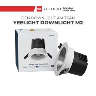 Đèn Downlight Âm Trần Yeelight M2 – Có thể điều chỉnh độ sáng, Công nghệ chống chói, Tương thích Apple HomeKit