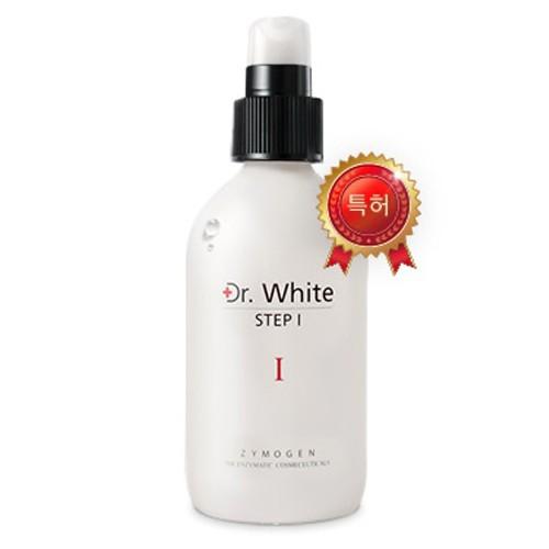 Nước hoa hồng dưỡng trắng Zymogen Dr.White Step 1 (Toner)