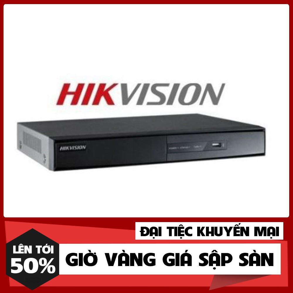 🍀 Đầu ghi hình 8 kênh Turbo HD 3.0 Hikvision DS-7208HGHI-F1/N  - Hàng chính hãng 100%.