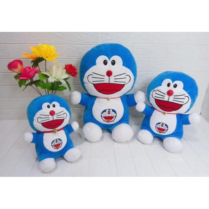 Mô Hình Búp Bê Doraemon Size Xl Dễ Thương