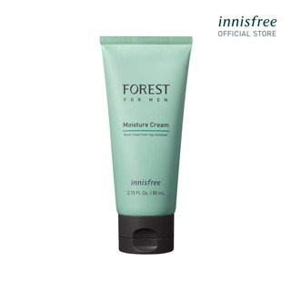 [Mã COSINNIS6 -10% ĐH400k]Kem dưỡng ẩm innisfree Forest for men Moisture Cream 80ml thumbnail