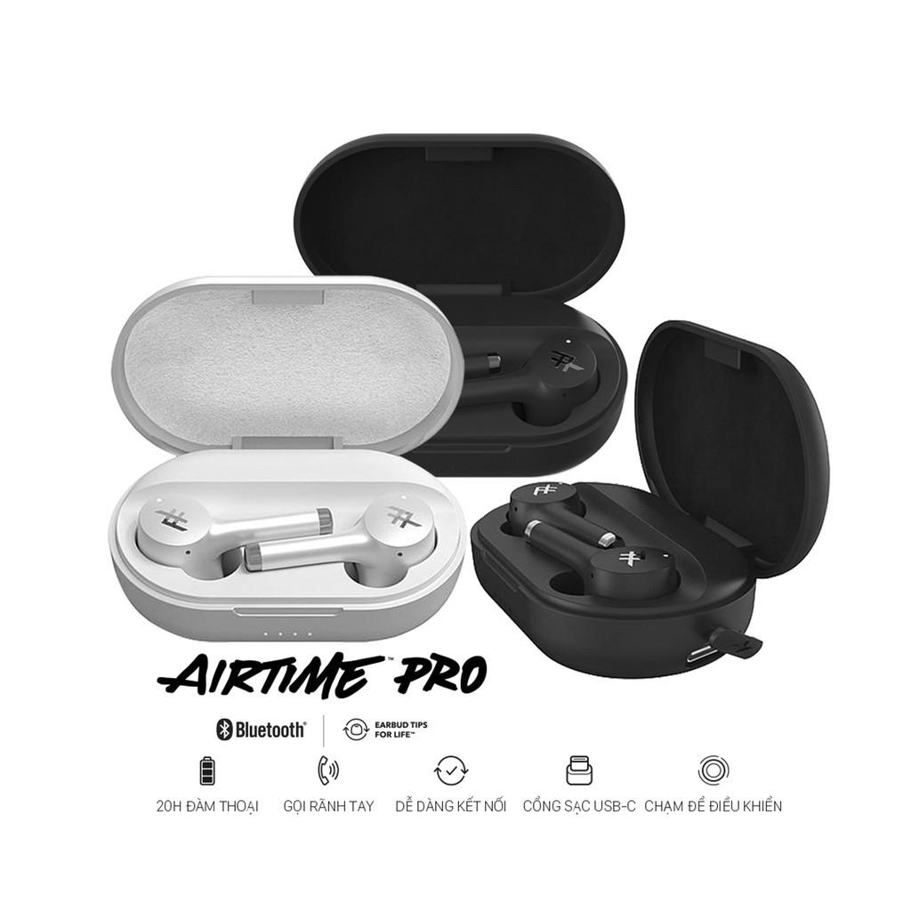 [Mã ELTECHZONE giảm 5% đơn 500K] Tai nghe iFrogz earbud không dây Airtime Pro TWS