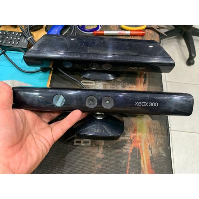 Kinect Xbox 360 bản Slim nha (xbox 360 FAT, PC thì fải dùng cục nguồn mới xài được) là một loại cảm biến chuyển động