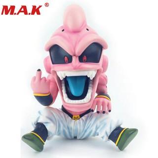 Dragon Ball Evil Majin Buu Boo GK Super Saiyan Resin Statue Action Figure Model