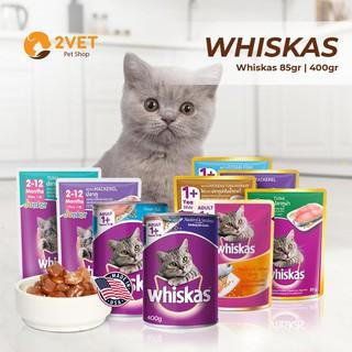 [Thức Ăn Cho Mèo] Thức Ăn Cho Thú Cưng - PATE - Dành Riêng Cho Mèo - Loại Lon 400G - Thương Hiệu Uy Tín thumbnail