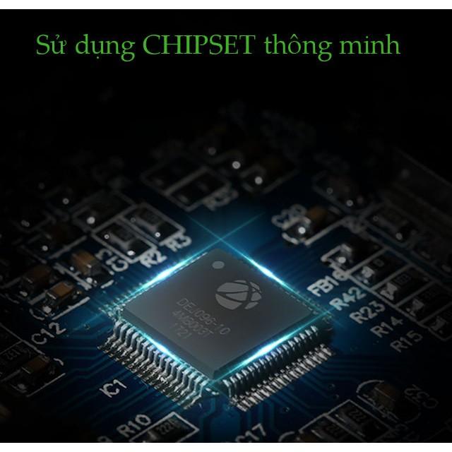Bộ chuyển đổi HDMI sang VGA (không Audio) độ phân giải 1920*1080 dài 16cm UGREEN MM102