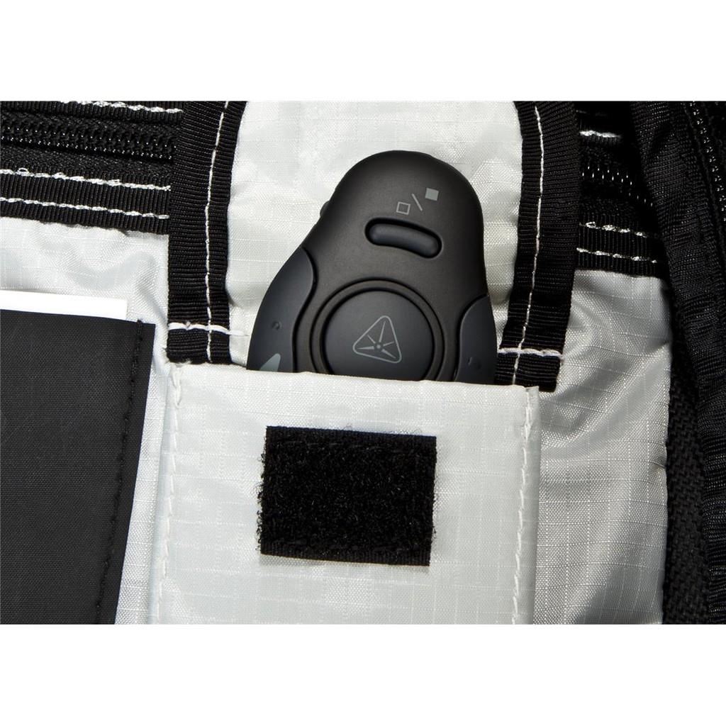 Bút Trình Chiếu TARGUS AMP16 Wireless USB Presenter with Laser Pointer Thương Hiệu Mỹ - Hàng Chính Hãng