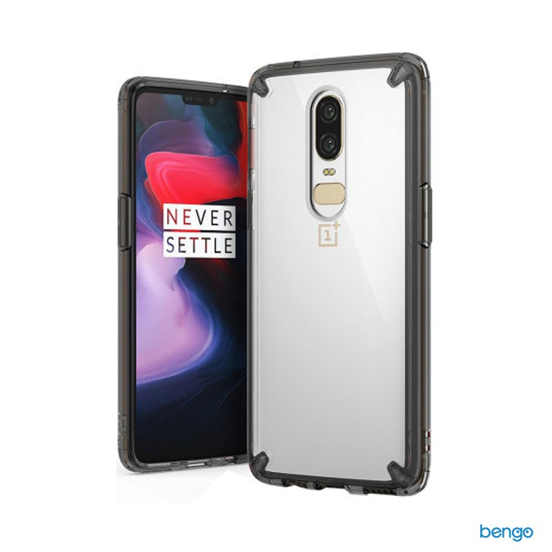 Ốp lưng Oneplus 6 Ringke Fusion - 2489943 , 1306619880 , 322_1306619880 , 349000 , Op-lung-Oneplus-6-Ringke-Fusion-322_1306619880 , shopee.vn , Ốp lưng Oneplus 6 Ringke Fusion