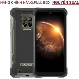 Điện thoại Doogee S86 (Ram 8Gb,Rom 128Gb,pin 8.500mAh,chống nước,chống va đập) thumbnail