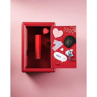 Son Black Rouge Color Lock Heart Tint 31.3g-2